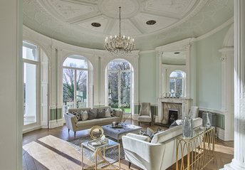 Sundridge Park Mansion, Bromley Willoughby Lane, Bromley