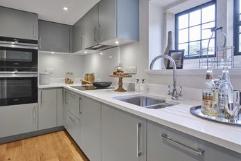 Apartment Sold in King Edward VII Estate - view 4