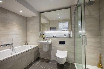 Mezzanine Apartment For Sale in Donaldson's - view 5