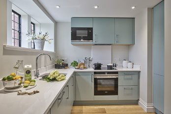 Apartment For Sale in King Edward VII Estate - view 5