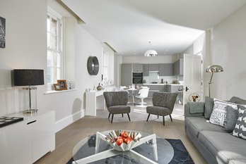 Apartment Reserved in The General - view 4