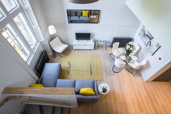 Apartment Reserved in Donaldson's - view 5