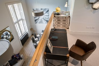 Mezzanine Apartment Reserved in Donaldson's - view 3