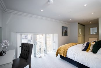 Mezzanine Apartment Reserved in Donaldson's - view 4