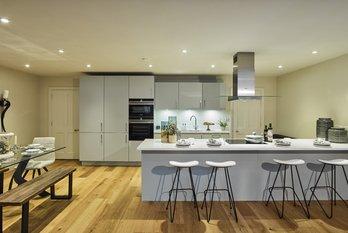 Mezzanine Apartment Sold in King Edward VII Estate - view 3