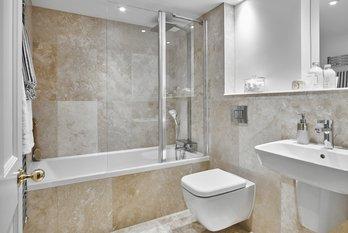 Mezzanine Apartment Sold in King Edward VII Estate - view 4