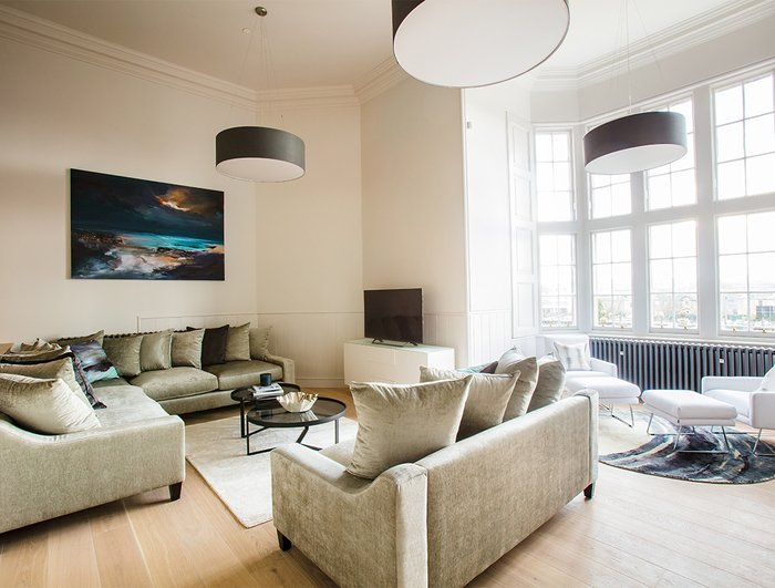 Apartment Reserved in Donaldson's - view 1