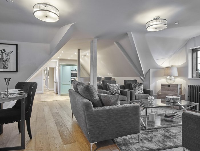 Apartment For Sale in King Edward VII Estate - view 1