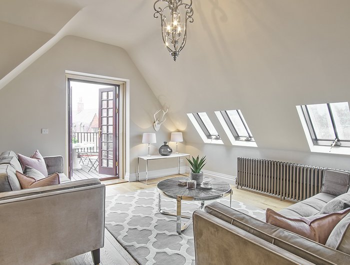 Apartment Sold in King Edward VII Estate - view 1