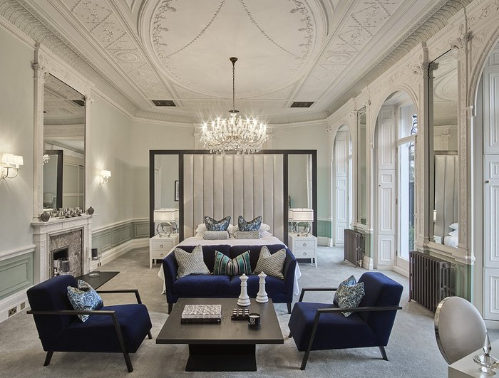 Apartment For Sale in The Mansion at Sundridge Park - view 1
