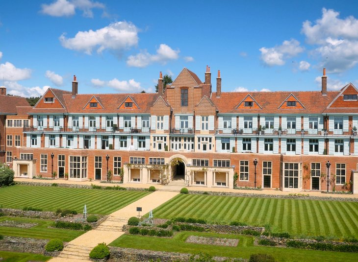 127 King Edward VII Estate (SW13)