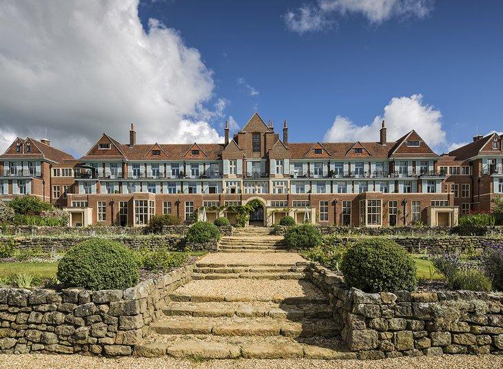 29 King Edward VII Estate (NW22)
