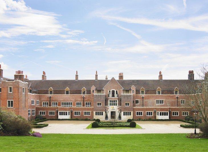 76 King Edward VII Estate (SE13)