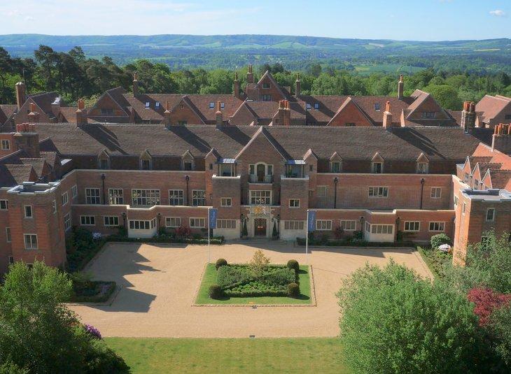 98 King Edward VII Estate (CA35)