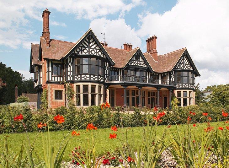 Herringswell Manor