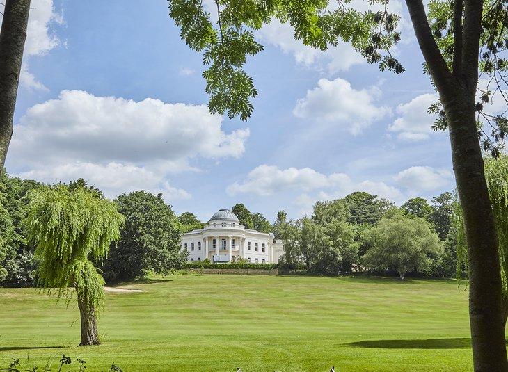 (Plot 1) The Nash - The Mansion at Sundridge Park