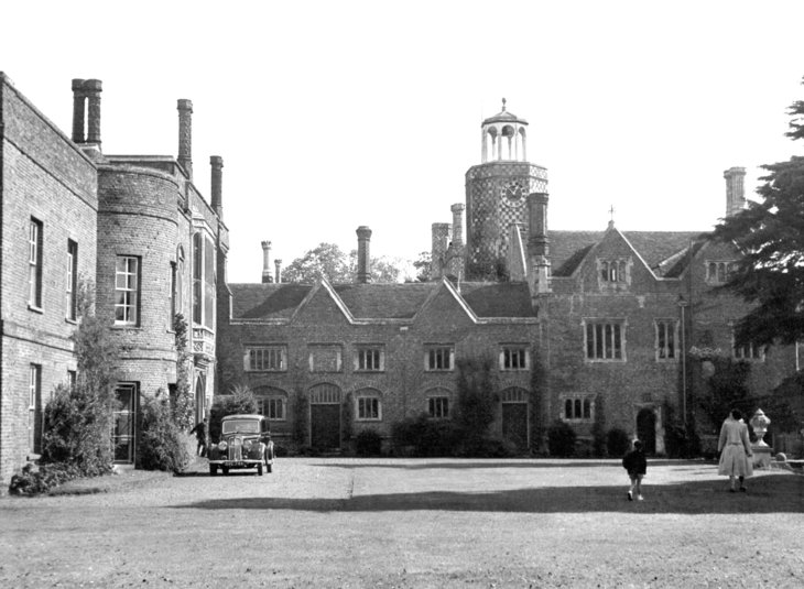 St. Osyth Priory