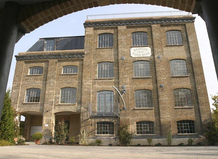 Standon Mill