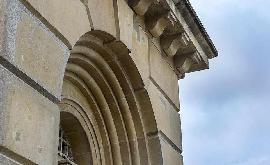 The_Old_Shepton_Mallet_Gaol_Gatehouse_detailing