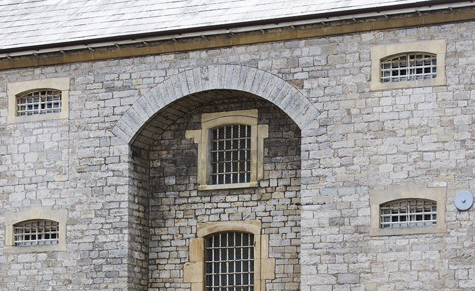 The_Old_Shepton_Mallet_Gaol_External_detailing