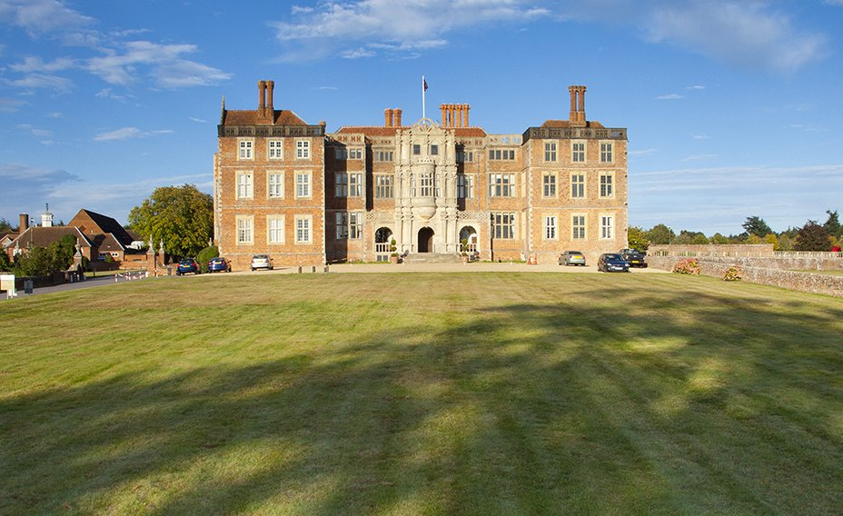 Bramshill_House_The Mansion
