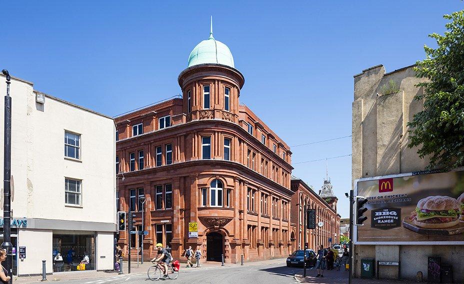 Factory_No.1_Regent_House
