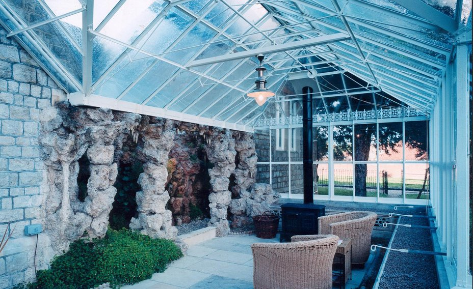 Gilston_Park_House_Conservatory