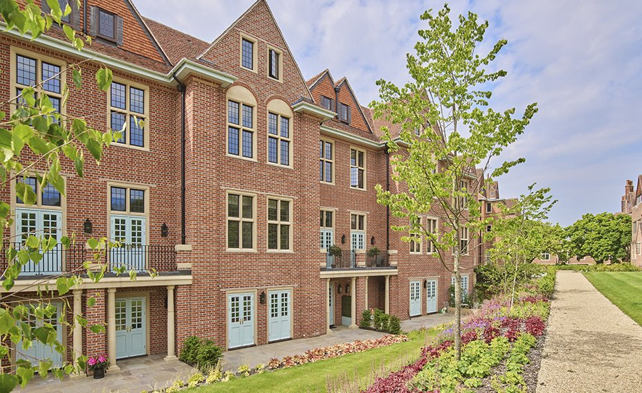 Property for sale in King Edward VII Estate | City & Country