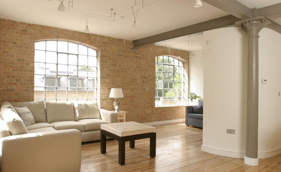 Standon_Mill_Internal_living_area