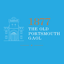 The_Old Portsmouth_Gaol_logo